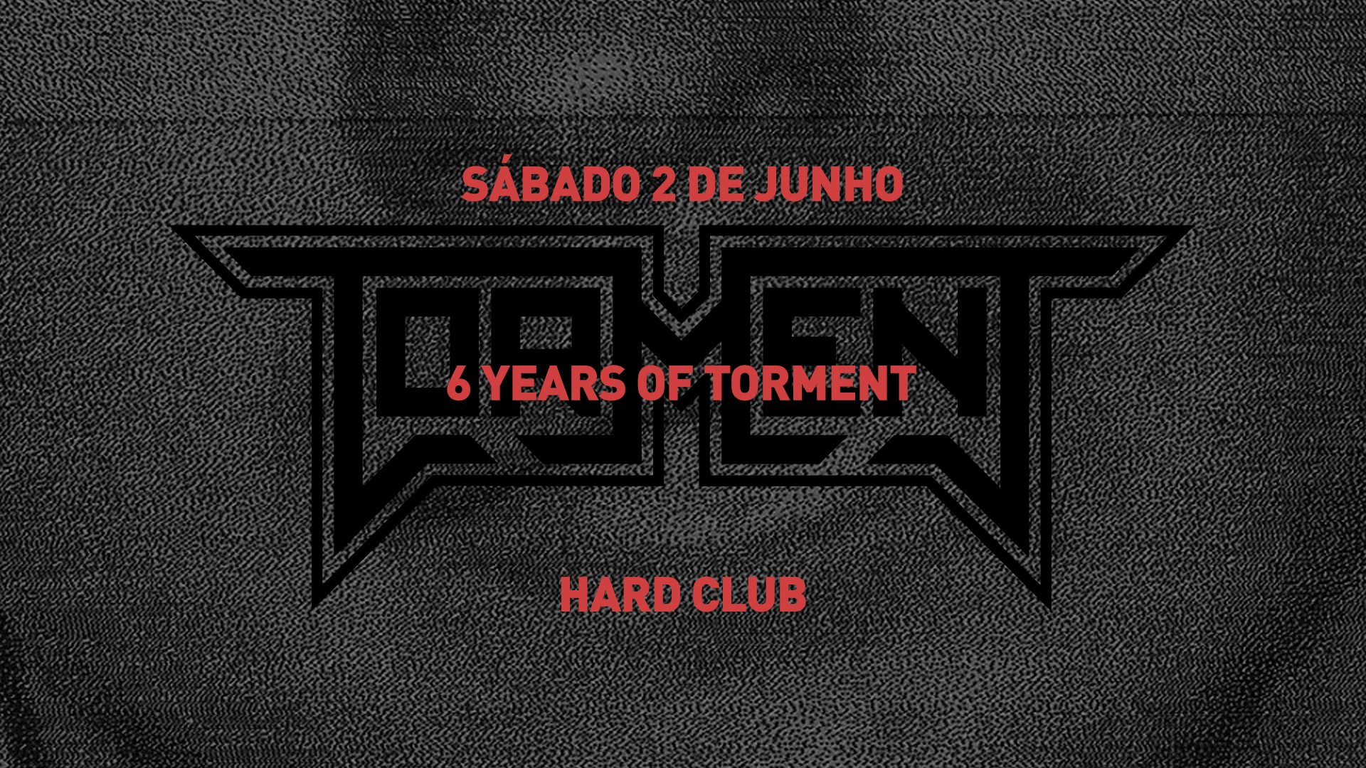 Image of 6 Years Of Torment